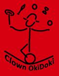 Logo2-Clown-Jongleur-OkiDoki