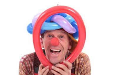 BallonnenClown