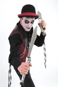 Halloweenshow OkiDoki