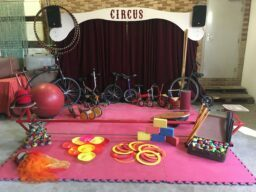 CircusWorkshop