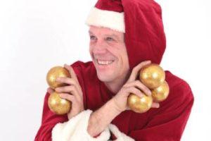 Kerst act