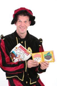 Sinterklaasvoorprogramma